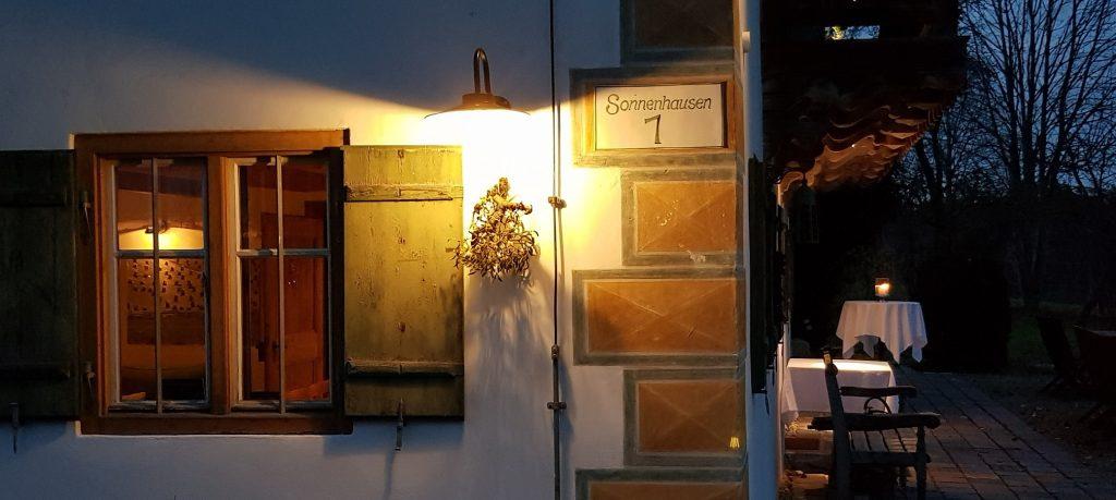 Bauernhaus exklusiv; Sonnenhausen1