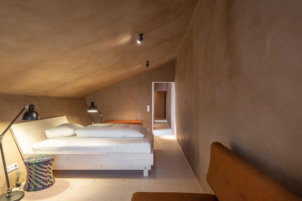 Bio-Hotel - Urlaub und Auszeit in der Suite