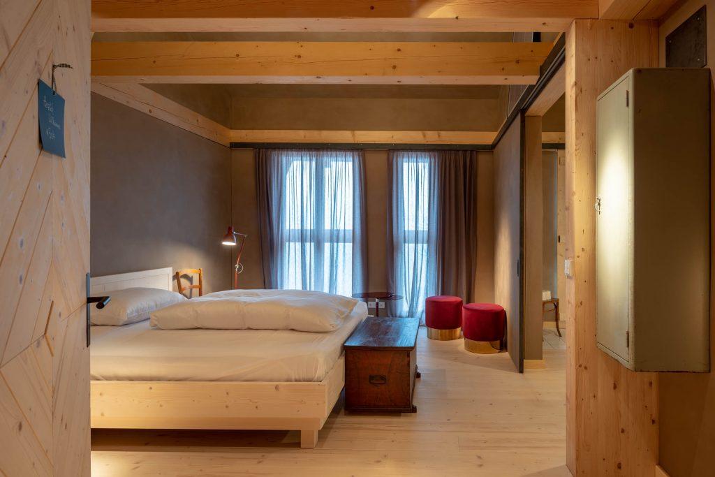 Gästezimmer im Bauernhaus Sonnenhausen