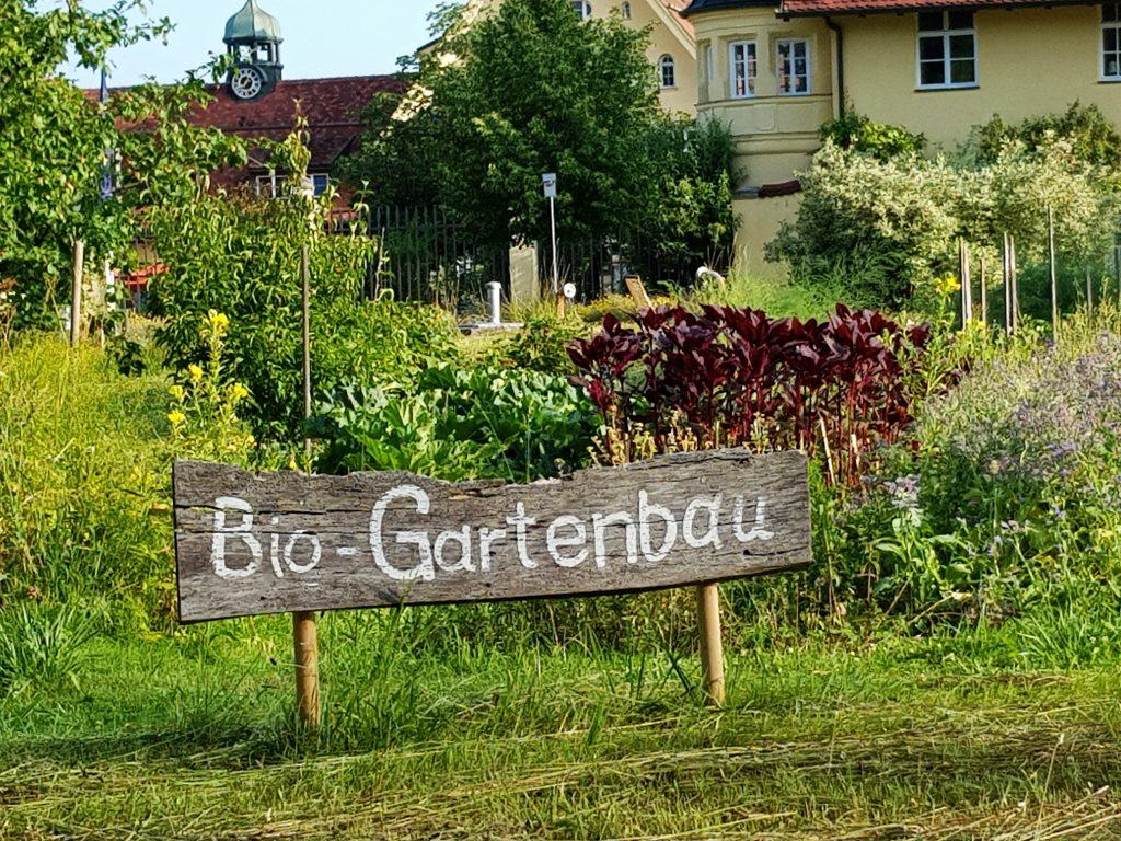 Ausbildung in Hotelfach und Gastronomie Biogartenbau