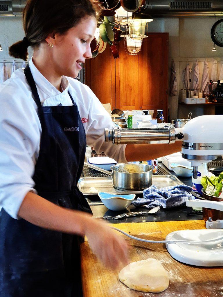 Ausbildung in Hotelfach und Gastronomie
